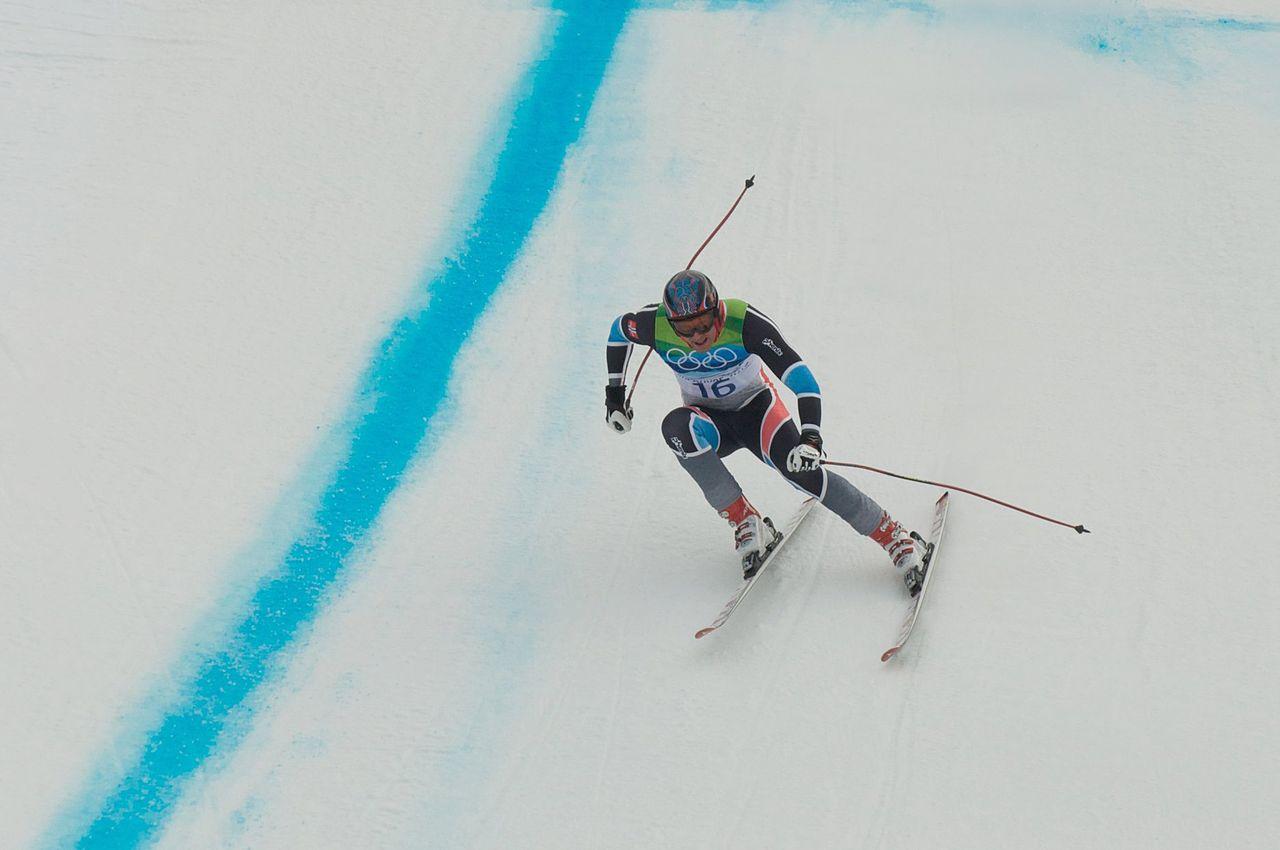 Aksel Lund Svindal