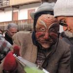 Domenica dei Poveri 2016 anziano