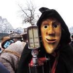 Domenica dei Poveri 2016 maschera bilancia