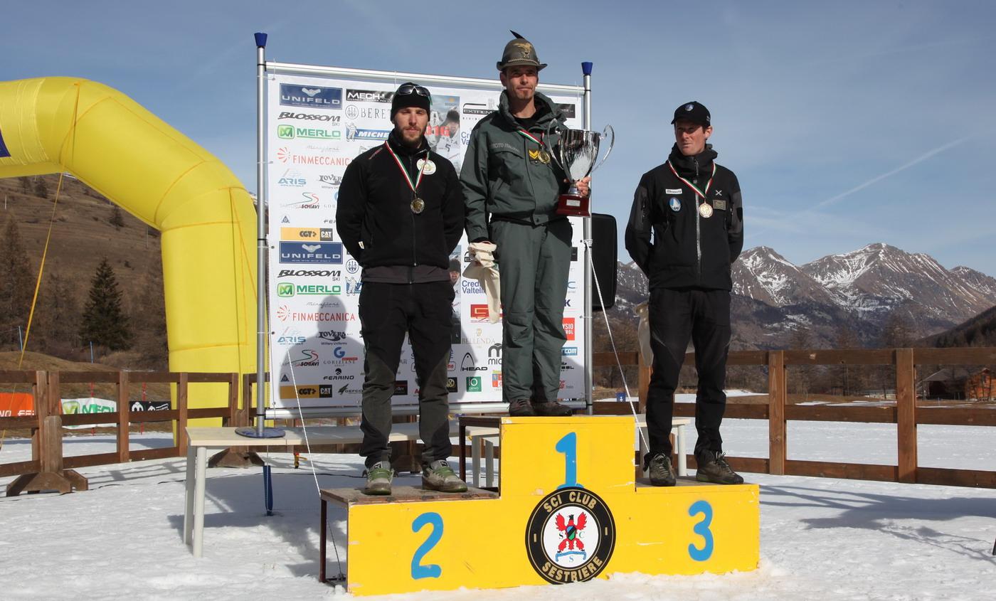 Campionati truppe alpine