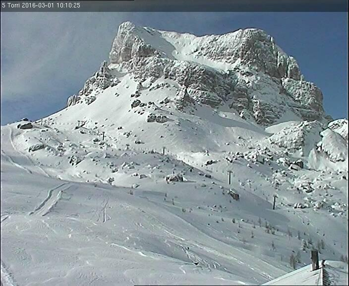 Cortina - Averau