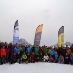 volontari Sappada Dolomiti Sport Events