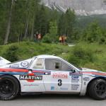 Bianchini-rally