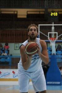 Cortina Basket week