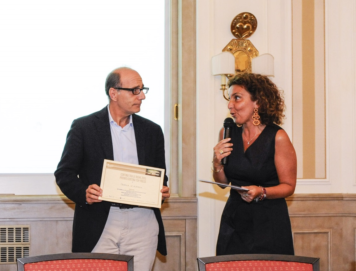 premio cortina top press