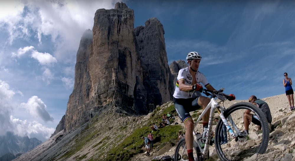 Mondiali di Mountain Bike 2018 Auronzo di Cadore