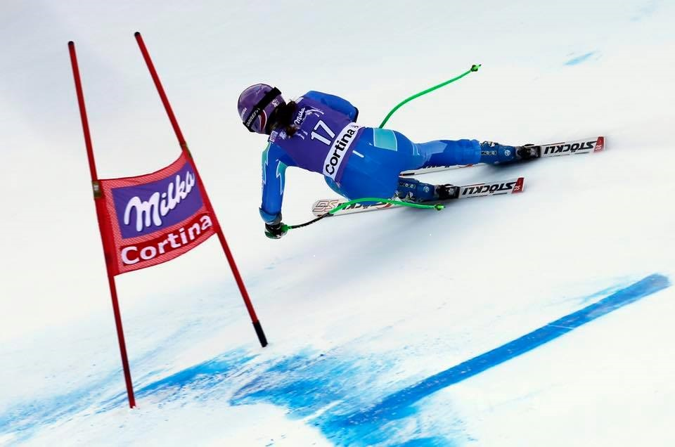 coppa mondo sci