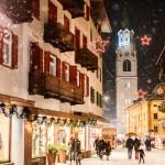 capodanno 2018 a Cortina