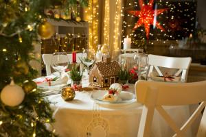 Natale a Cortina