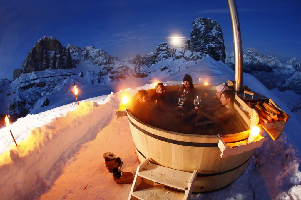 San Valentino sulle Dolomiti